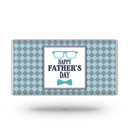 Personalized Father's Day Bar