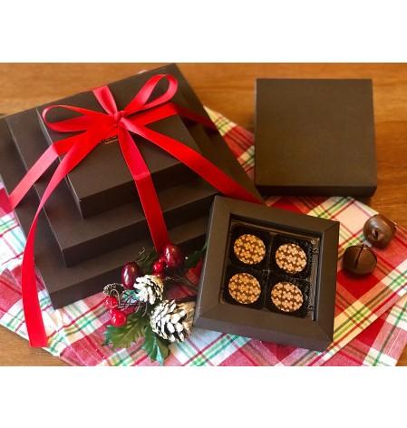 4 Pieces Box