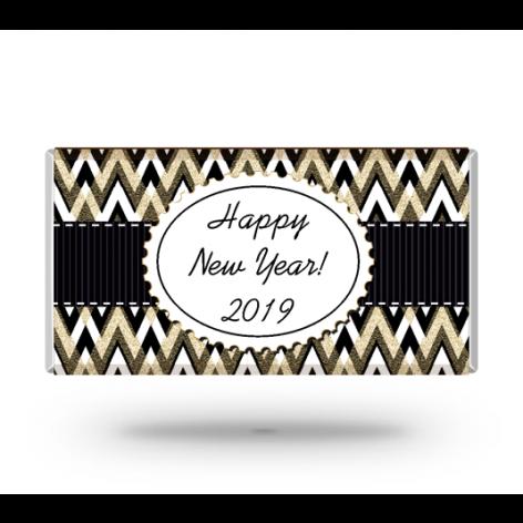 New Year's Eve Bar